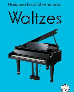 Collection of waltzes